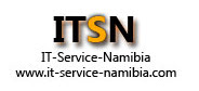 IT Service Namibia